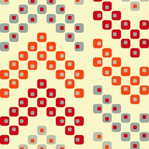 Arrows from Dotted Squares