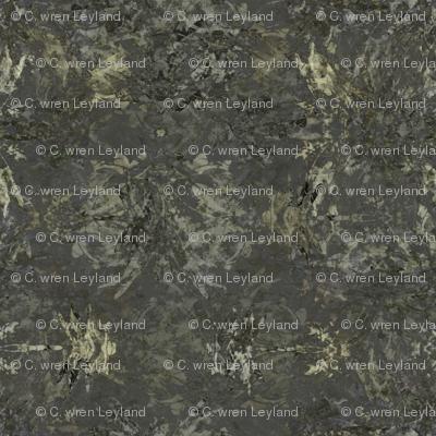 Dragonfly - Charcoal Batik