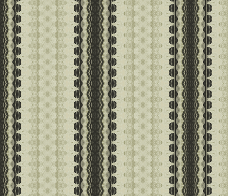 Ripple Stripes-for dragonfly collection fabric by wren_leyland on Spoonflower - custom fabric