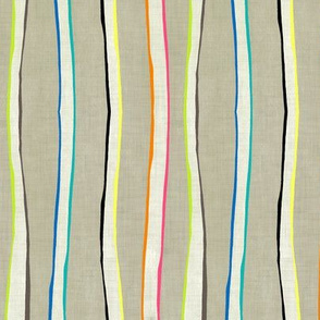 Loolu Stripe