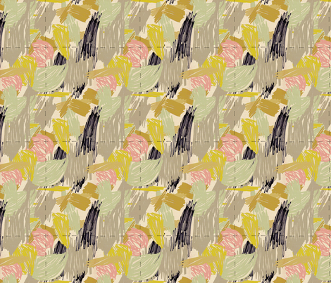 Marlow fabric by lisabarbero on Spoonflower - custom fabric