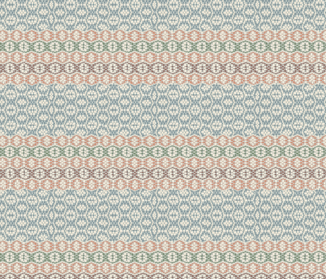 Chelsea woven fabric by frumafar on Spoonflower - custom fabric