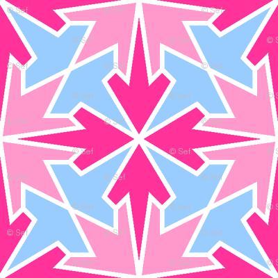arrows 4m 3 X