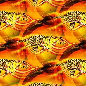 Tiger Fire