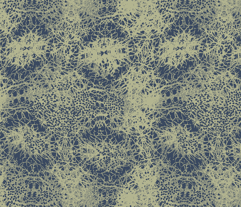 Mystery Lace fabric by wren_leyland on Spoonflower - custom fabric