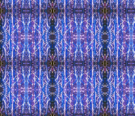 Vision of Esctasy fabric by tshereeart on Spoonflower - custom fabric