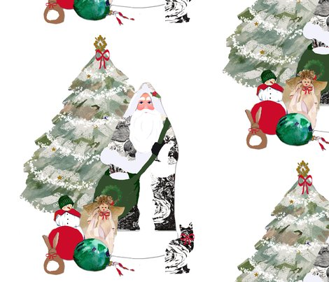 Rfather_christmas_fabric_two_shop_preview