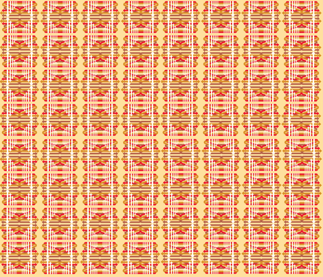 Whichever Way fabric by scifiwritir on Spoonflower - custom fabric
