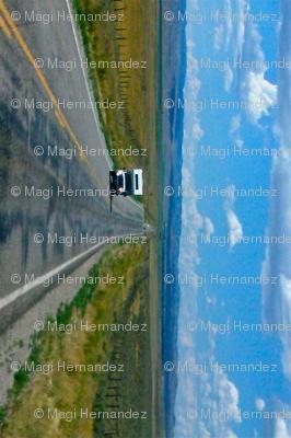 Open Road Infinity