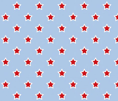 Rblue_linen_red_linen_stars_shop_preview