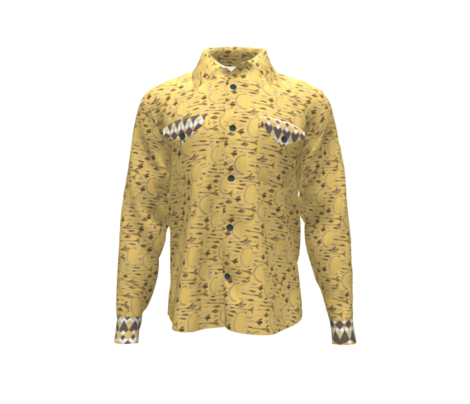 Rrra_boy_s_own_archery_set_-_textured_light_on_dark_yellow_with_cream_comment_681878_preview