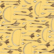Rrra_boy_s_own_archery_set_-_textured_light_on_dark_yellow_with_cream_shop_thumb