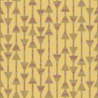 Sandstone Arrows