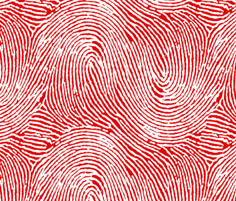 finger stripes fabric by ben_goetting on Spoonflower - custom fabric