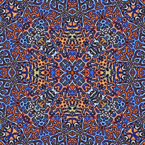 KaleidBatik I