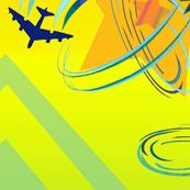 Hero Planes Stars Chevrons 1