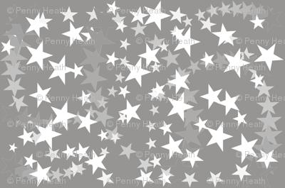 Mooglee Superheros Stars