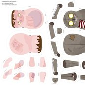 Rrspoonflower_fat_quarter_zombear_frankenswine-01_shop_thumb
