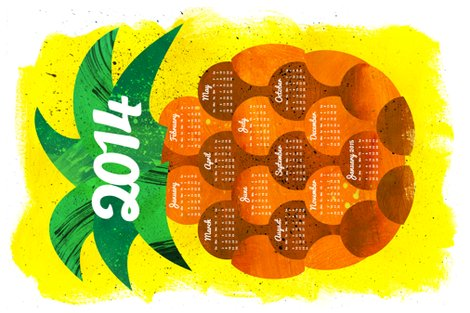 2014-pineapple-tea-towel-calendar-linen-01_shop_preview