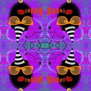 Halloween bruxa oct 2012 wallpaper