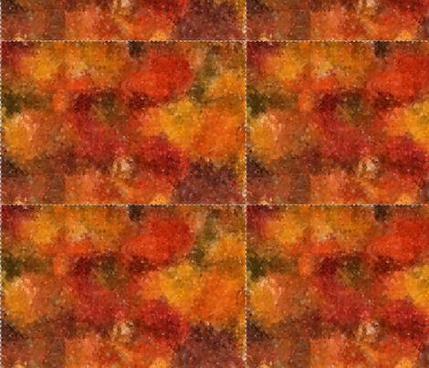 fall3 fabric by kathleencoleman on Spoonflower - custom fabric