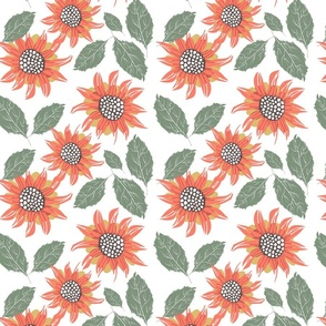 Helian orange| F25101201