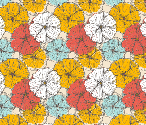 FBTS12102604 fabric by njeridesigns on Spoonflower - custom fabric
