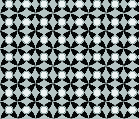 Cartwheel_3_copy fabric by deborahjackel on Spoonflower - custom fabric