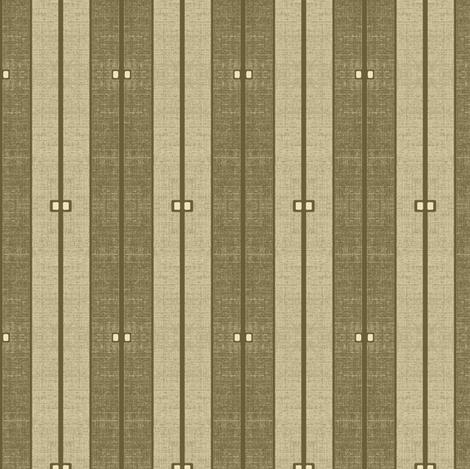 Ode to Deco - stone washed khaki green and grey fabric by materialsgirl on Spoonflower - custom fabric