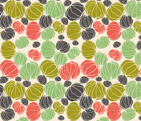 Cloves fabric by njeridesigns on Spoonflower - custom fabric