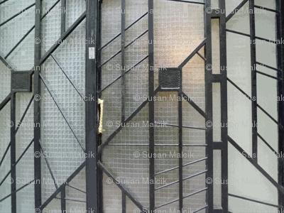 Deco Door, Paris
