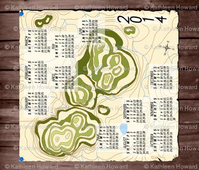 Old_Map_Calendar_C 2014