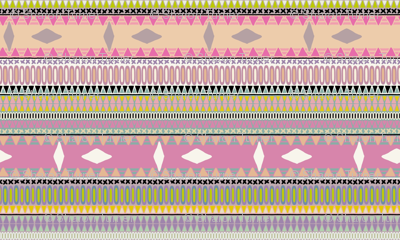 pastel kiss stripe