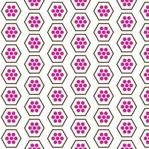 Honeycomb fall-apart 02