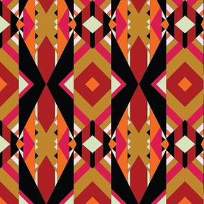 Geometric Color 1