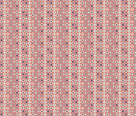 Happy_dots_Stirke _Again fabric by blimblimb on Spoonflower - custom fabric