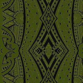 Maori Jungle