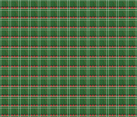 happy-holidays fabric by acg on Spoonflower - custom fabric