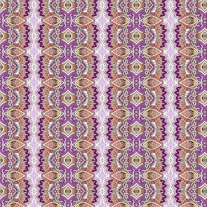 Turkey Trot (vertical stripe)