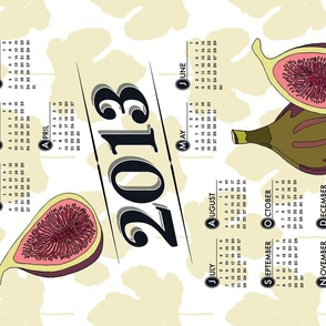 2013 - Year of the Fig!