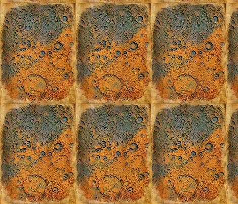 moonscape #2 fabric by technorican on Spoonflower - custom fabric