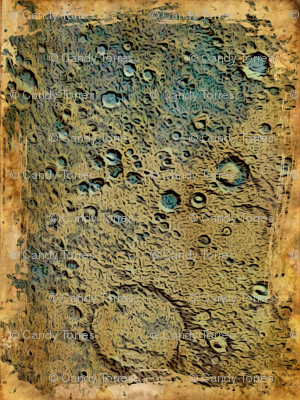 moonscape #5