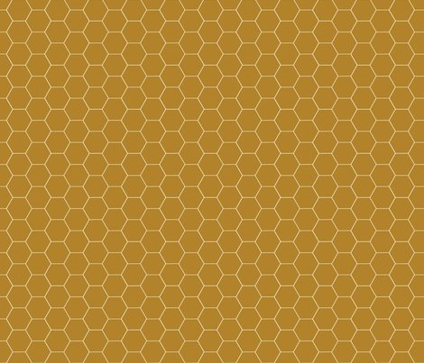 Rrreally_brown_honeycomb