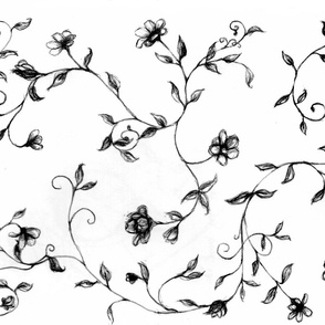 floralsketch