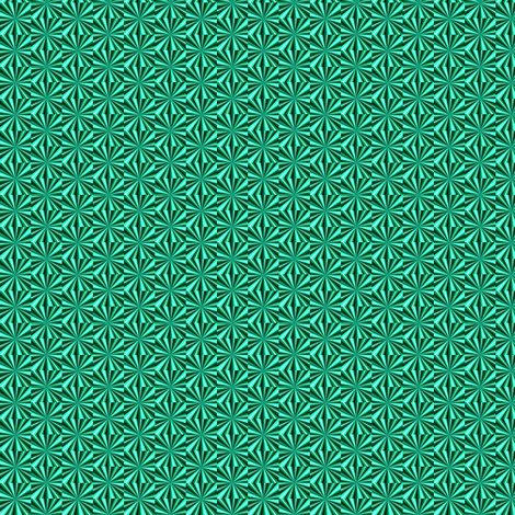 blue_spearmint fabric by pd_frasure on Spoonflower - custom fabric