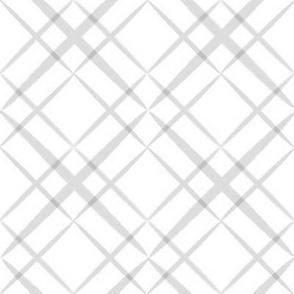 Gray Stars 8x8