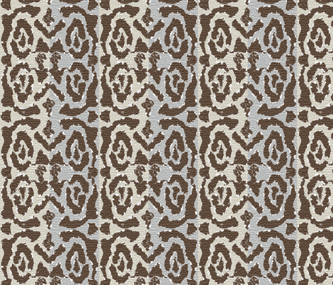 Copper_Mountain_33 fabric by willowberrystudio on Spoonflower - custom fabric