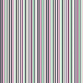 minty melon berry grey stripe