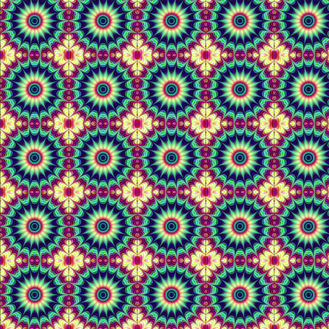 Travel-2 fabric by yewtree on Spoonflower - custom fabric