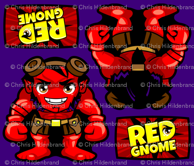 RedGnome